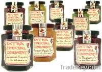Extra Special Condiment - Gooseberry & Horseradish Sauce