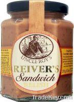 Super Relishes - Reiver's Sandwich Relish