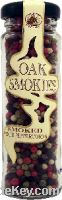 Oak Smokies - Smoked Mixed Peppercorns