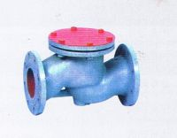 Sell check valves