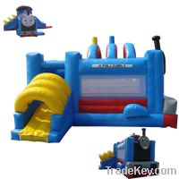 Sell Thomas the train inflatable bouncer