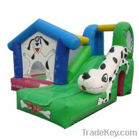 Sell Inflatable Bouncers