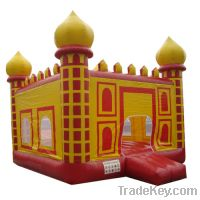 Sell Inflatable Bounce Castle