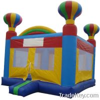Sell balloon inflatable bounce house