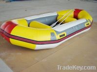 Sell inflatable raft