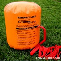 Sell inflatable jack