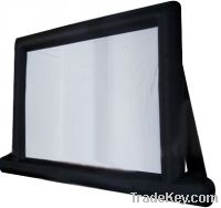 Sell inflatable movie screen