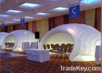 Sell inflatable Bar tent
