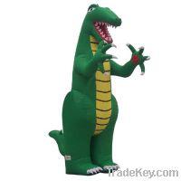Sell inflatable dragon