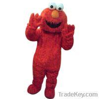 Sell Sesame Street ELMO mascot costumes