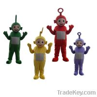 Sell teletubbies Mascot costumes