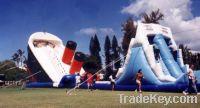 Sell Titanic inflatable slide
