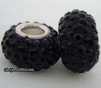 Pandora zircon beads