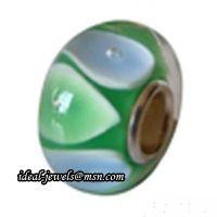 Wholesale Pandora Murano Glass Beads IB-B 001