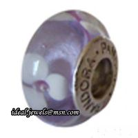 Wholesale Pandora Murano Glass Beads IB-B 005