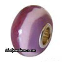 Wholesale Pandora Murano Glass Beads IB-B 010