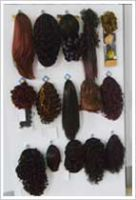 Sell hair extension, clip in hair extension