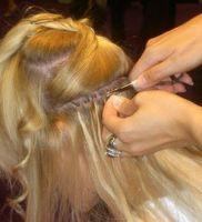 Sell hair weaving, human hair weaving