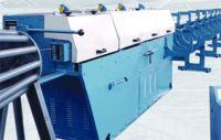 cold rolling machine/straightening machine