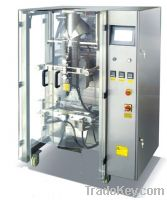 Sell automatic vertical form fill seal machine
