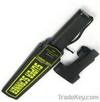 Sell High sensitivity Cheap GP-3003B1 Handheld Metal Detector