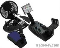 Sell gold search underground metal detector