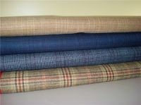 woolen fabric, worsted faric;suitings