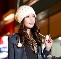 Sell kniting cap