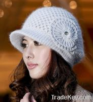Sell weave cap