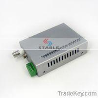Sell 1 Channel Video Fiber Optic Transmitter