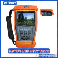 CCTV Tester with Optical Power Meter CCTV Tester 3.5
