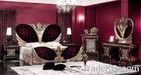 Classical Bedroom Set #JI