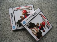 Sell nintendo DS&DSI games