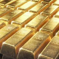 Gold Dore Bar, Gold Bullion Bar