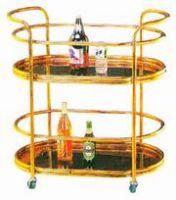 hotel supplies-dessert cart J004