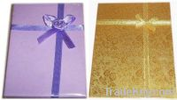 Sell paper gift box