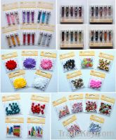 Sell scrapbooking accessories