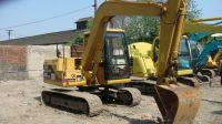 used  CAT 307 excavator