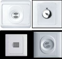 voice light operated switch