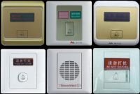 Sell doorbell switch