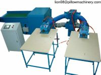 Sell Pillow Filling Machine