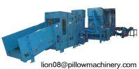 Sell Automatic Ball fiber filling machine line