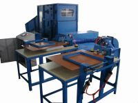 Sell Automatic pillow filling machine