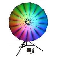 Disco Light, LED Umbrella Background Light (PHH036)