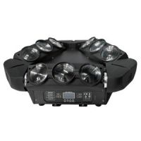 Moving Head Light, Dj Light, LED Triangle Spider Ligh (PHH009)