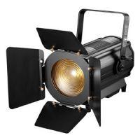 LED Fresnel Zoom Spot Light (PHN053)