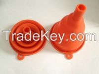 silicone filling funnel
