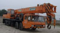 Sell Vietnam used tadano crane, Yemen used tadano crane