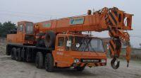 Sell Mongolia used tadano crane, Morocco used tadano crane