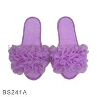 BS241A Indoor Slippers